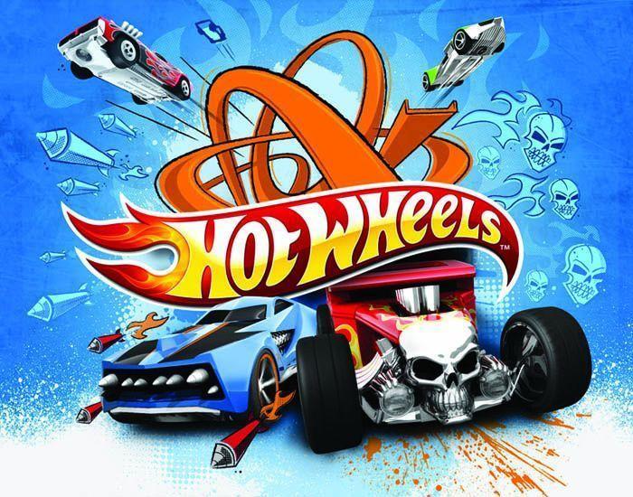Hot Wheels, pronti? Via!
