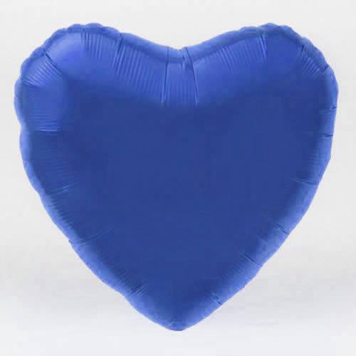 Palloncini cuore 45 cm