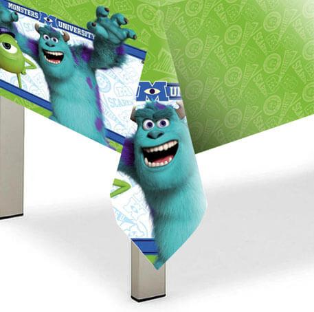 Tovaglia Monsters University 1 pezzo