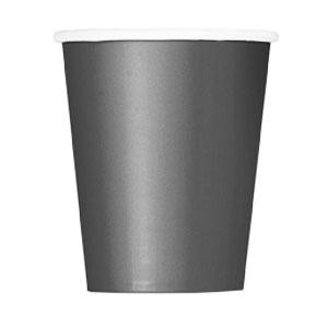 Bicchieri argento 14 pezzi