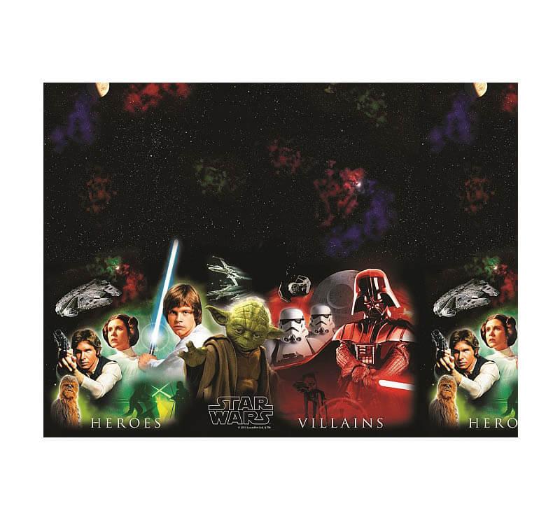Tovaglia Star Wars 1 pezzo