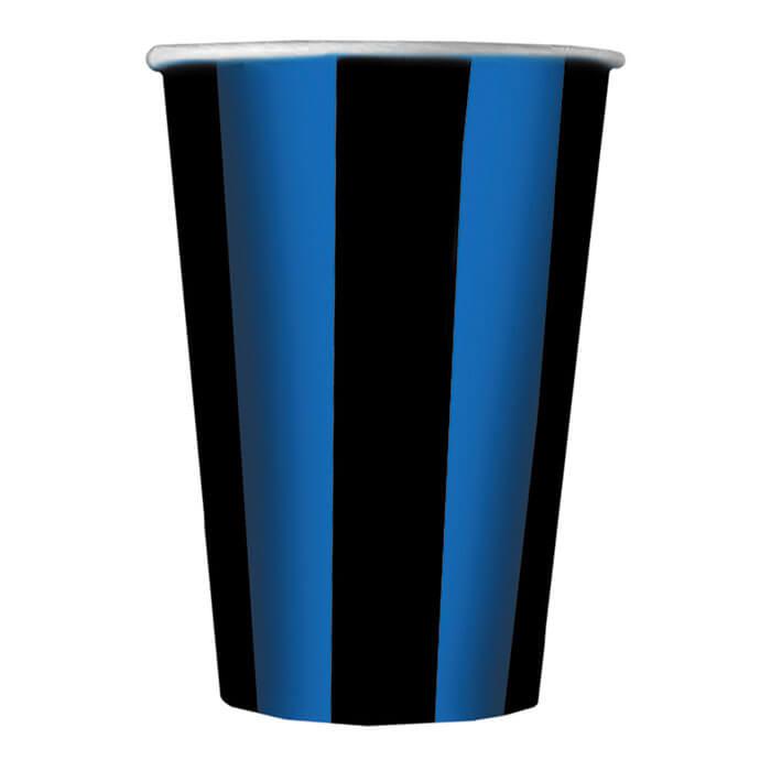 Bicchieri Inter 10 pezzi