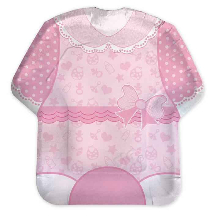 Piatti Bambina maglietta 8 pezzi