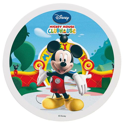 Cialda Topolino Disney 1 pezzo