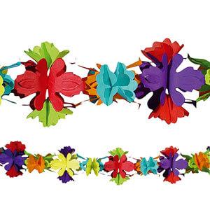 Ghirlanda Bouquet 1 pezzo