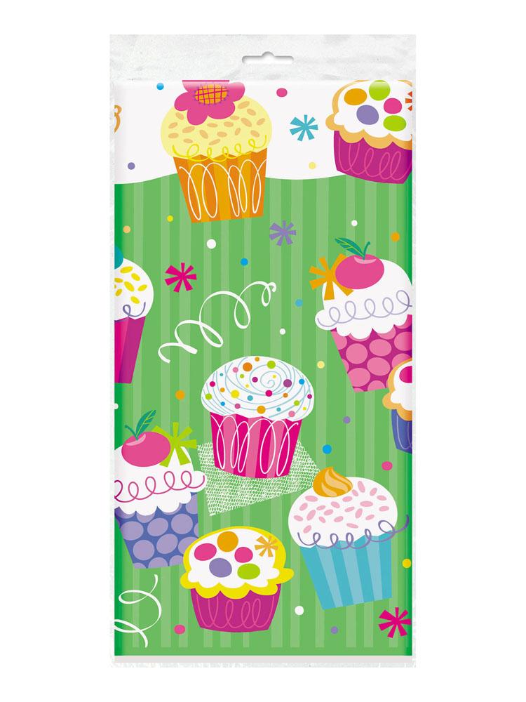 Tovaglia Cupcake 1 pezzo