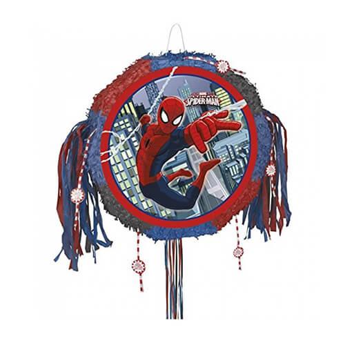 Pignatta Spider-Man pull-out 1 pezzo