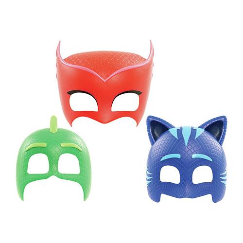 Maschere Pj Masks Super Pigiamini 8 pezzi