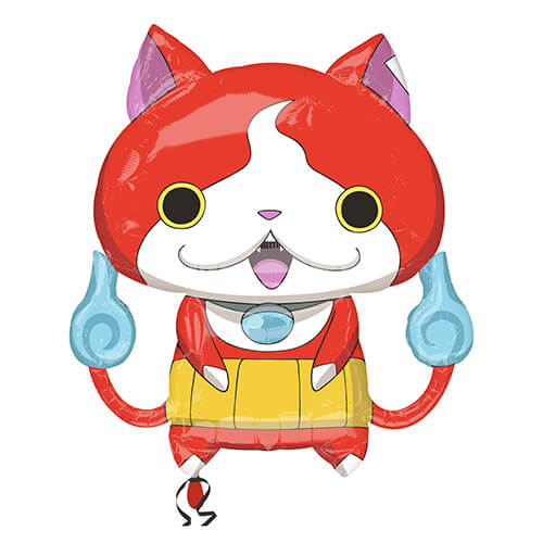 Palloncino Yo-kai Watch SuperShape 1 pezzo