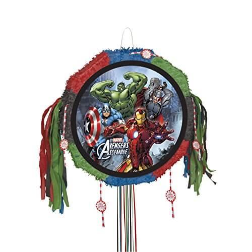Pignatta Avengers pull-out 1 pezzo