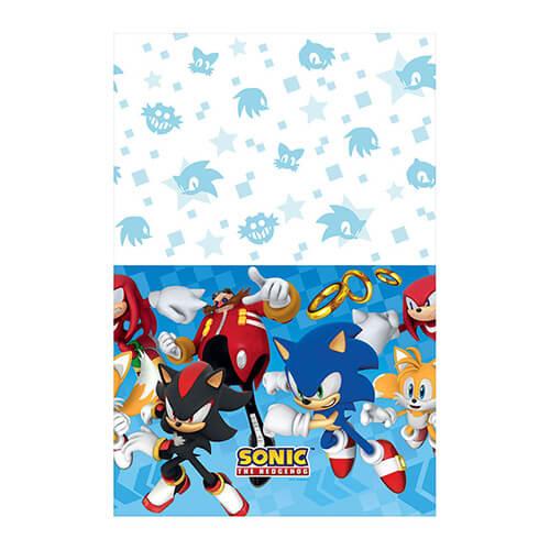 Tovaglia Sonic the Hedgehog 1 pezzo