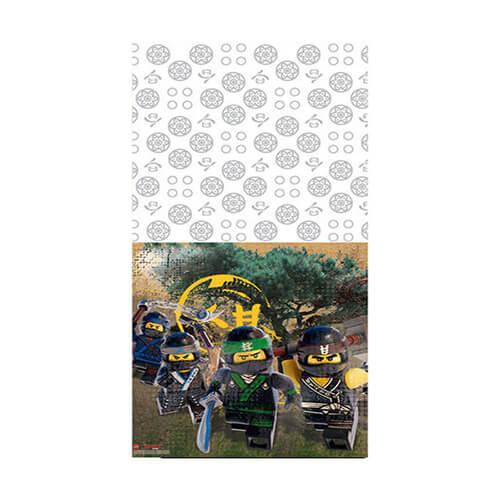 Tovaglia Lego Ninjago 1 pezzo
