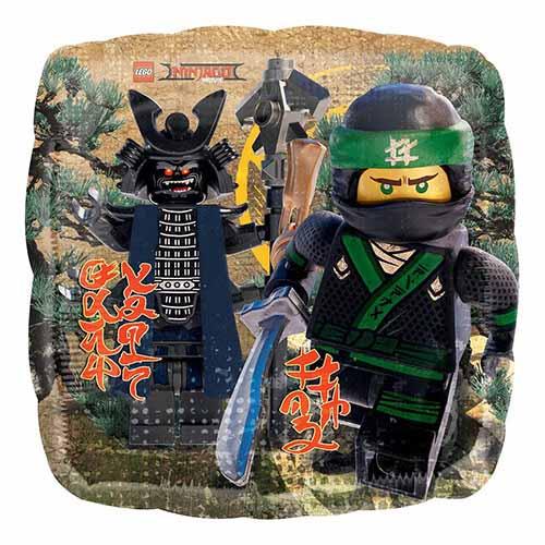 Palloncino Lego Ninjago 45 cm 1 pezzo