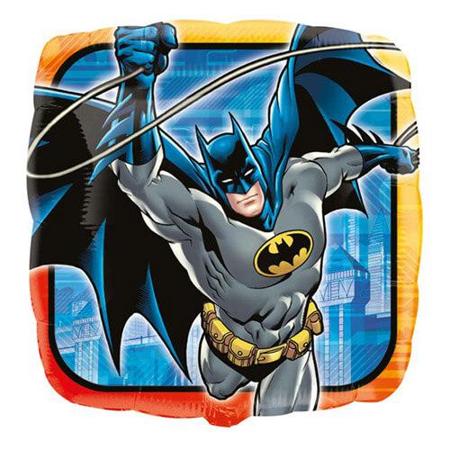Palloncino Batman 45 cm 1 pezzo