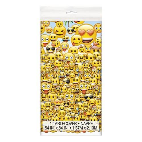 Tovaglia Emoji 1 pezzo