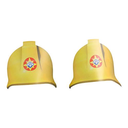 Cappellini Sam il pompiere 8 pezzi