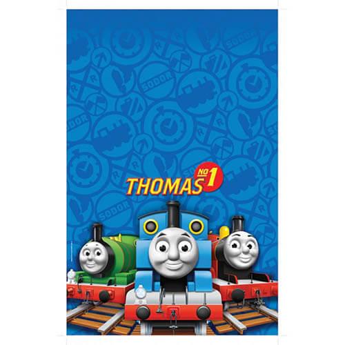 Tovaglia trenino Thomas 1 pezzo