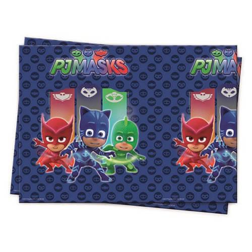 Tovaglia Pj Masks Super Pigiamini 1 pezzo