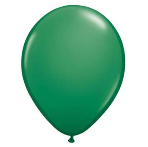 Palloncini verde lattice 30 cm 20 pezzi