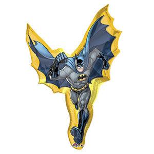 Palloncino Batman azione SuperShape 1 pezzo