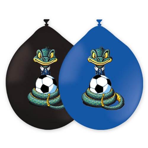 Palloncini Inter Sibilo Nerazzurro 26 cm 20 pezzi