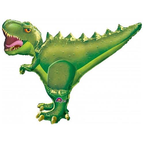 Palloncino T-Rex Dinosauri UltraShape 1 pezzo