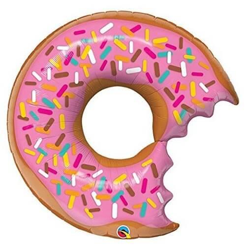 Palloncino Donut glassa golosa UltraShape 1 pezzo