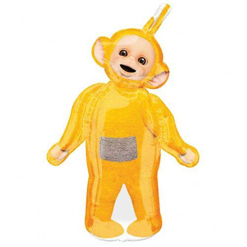 Palloncino Laa-Laa Teletubbies SuperShape 1 pezzo