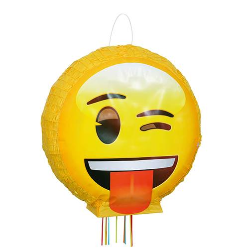 Pignatta Emoji pull-out 1 pezzo