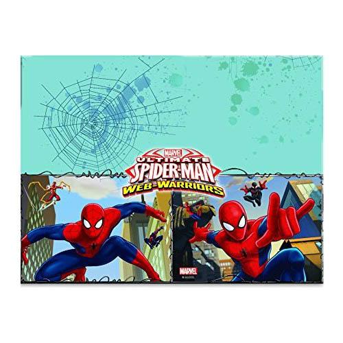 Tovaglia Spider-Man 1 pezzo