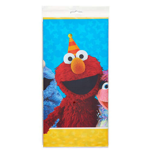 Tovaglia Sesame Street 1 pezzo