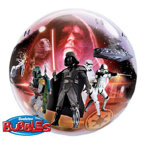 Palloncino Star Wars Bubble 56 cm 1 pezzo