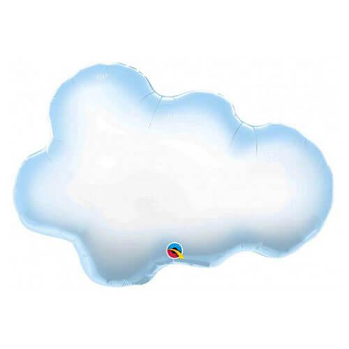 Palloncino nuvoletta UltraShape 1 pezzo