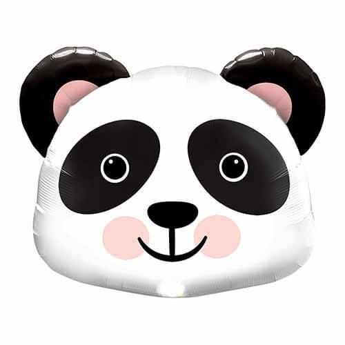Palloncino panda UltraShape 1 pezzo