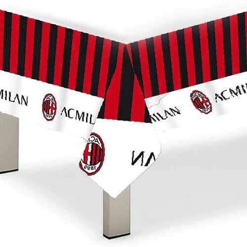 Tovaglia AC Milan 1 pezzo