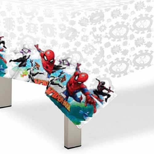Tovaglia Spider-Man Team Up 1 pezzo