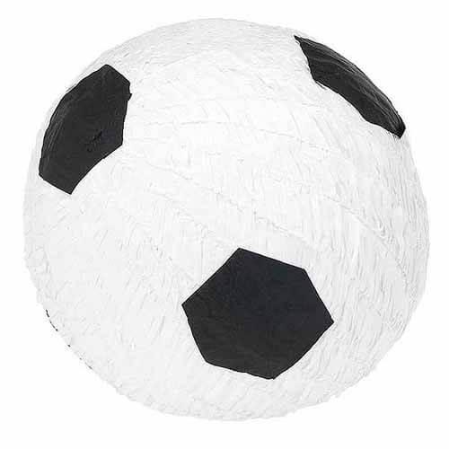 Pignatta pallone calcio tradizionale 1 pezzo