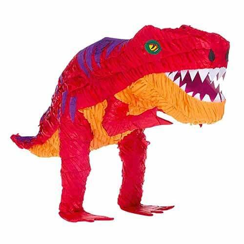 Pignatta dinosauro T-Rex tradizionale 1 pezzo