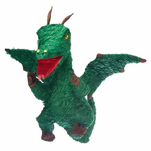 Pignatta drago tradizionale 1 pezzo