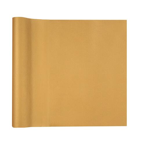 Tovaglia runner oro 40 x 480 cm 1 rotolo