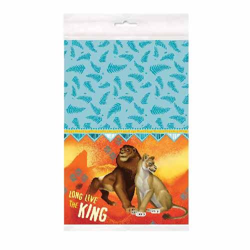 Tovaglia Mufasa Il Re Leone Disney 1 pezzo