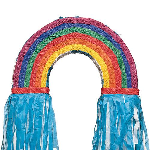 Pignatta arcobaleno tradizionale 1 pezzo
