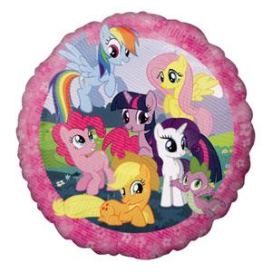 Palloncino My Little Pony 45 cm  1 pezzo