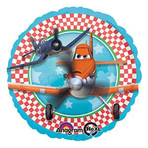 Palloncino Planes Disney 45 cm  1 pezzo