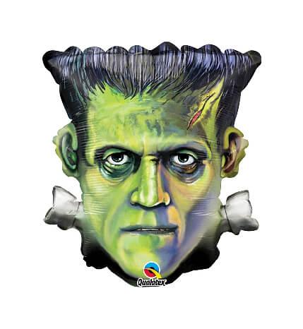 Palloncino Frankenstein UltraShape 1 pezzo