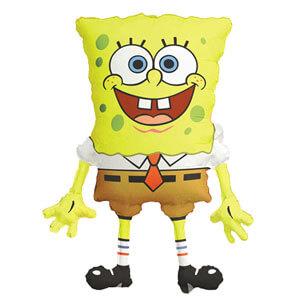 Palloncino SpongeBob SuperShape 1 pezzo