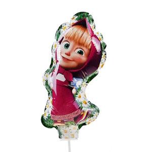 Masha palloncino AirFilled 1 pezzo