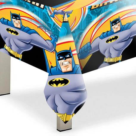 Tovaglia Batman 1 pezzo