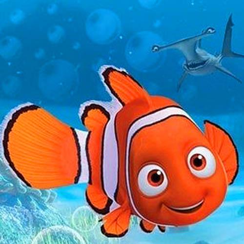 Alla ricerca di Nemo Disney