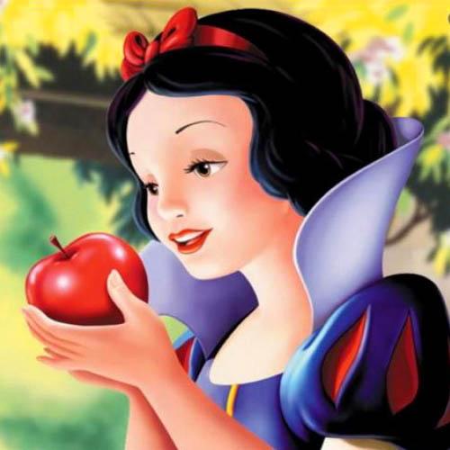 Biancaneve Disney Premium